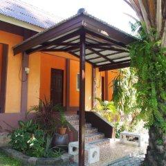 Отель Coco House Samui 2* Стандартный номер фото 17