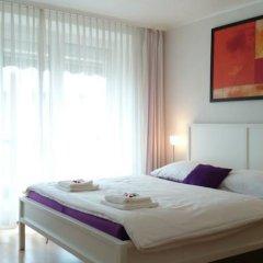 Отель Rainbow-Inn Prague комната для гостей