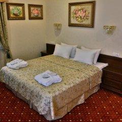 Гостиница Украина Ровно 4* Люкс