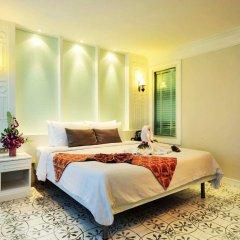 Jomtien Garden Hotel & Resort 4* Номер Делюкс с различными типами кроватей фото 32