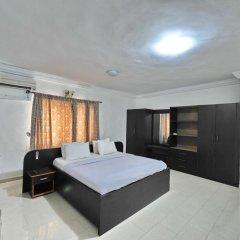 The Bridgeview Hotel by Paullet Suites комната для гостей фото 3