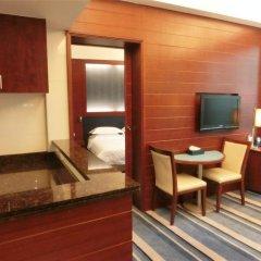 Ocean Hotel 4* Апартаменты с различными типами кроватей фото 4