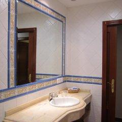 Отель Casa Azul Paraíso ванная фото 2