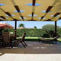 Отель Villa Arenella Siracusa Аренелла фото 4