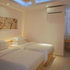 Отель Pine Lodge Мальдивы, Мале - отзывы, цены и фото номеров - забронировать отель Pine Lodge онлайн комната для гостей фото 5