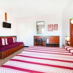 Отель Xaine Park 4* Стандартный номер с различными типами кроватей