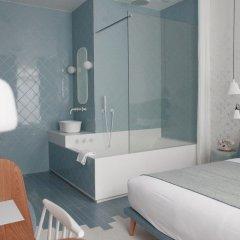 Отель Le Lapin Blanc 4* Стандартный номер с двуспальной кроватью фото 2