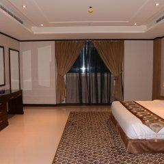 Myan Al Urubah Hotel комната для гостей фото 5