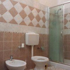Отель Casa Orchidea Италия, Сиракуза - отзывы, цены и фото номеров - забронировать отель Casa Orchidea онлайн ванная
