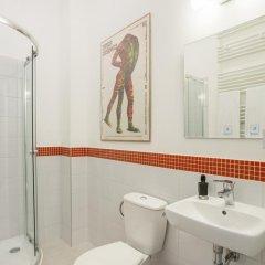 Vava Hostel ванная фото 14