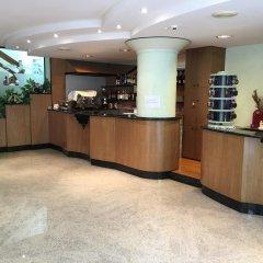 Hotel Como интерьер отеля