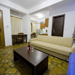 Отель Porto Marina комната для гостей фото 5