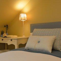 Отель Exclusivo Chalet en Isla de la Toja комната для гостей фото 4