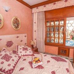Отель Riad Alhambra 4* Стандартный номер с различными типами кроватей фото 15