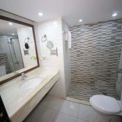OIa Palace Hotel ванная