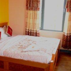 Отель Yokohama Непал, Покхара - отзывы, цены и фото номеров - забронировать отель Yokohama онлайн комната для гостей фото 4
