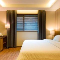 Sunbee Hotel 3* Стандартный номер с различными типами кроватей фото 6