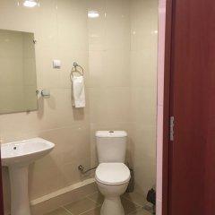 Kirovakan Hotel 3* Люкс разные типы кроватей фото 7