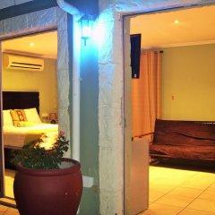 Отель Berry Bliss Guest House 4* Стандартный номер фото 8