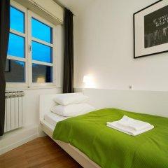 Апартаменты Irundo Zagreb - Downtown Apartments Апартаменты с различными типами кроватей фото 4