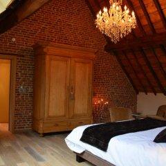 Отель B&B N°5 Бельгия, Льеж - отзывы, цены и фото номеров - забронировать отель B&B N°5 онлайн спа фото 2
