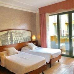 Hotel Mythos 3* Номер с 2 отдельными кроватями фото 16