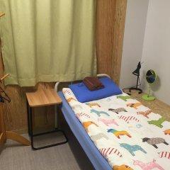 Отель Backpackers Inside Номер категории Эконом с различными типами кроватей