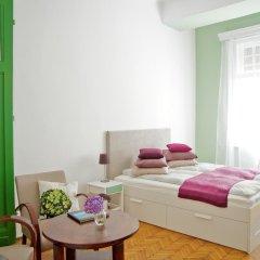 Отель Green Door Family Венгрия, Будапешт - отзывы, цены и фото номеров - забронировать отель Green Door Family онлайн комната для гостей