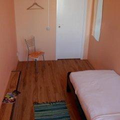 Baltic City Hostel Стандартный номер с различными типами кроватей фото 7