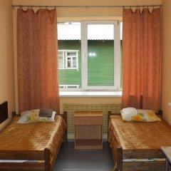 Мини-Отель Петрозаводск 2* Номер Эконом с различными типами кроватей