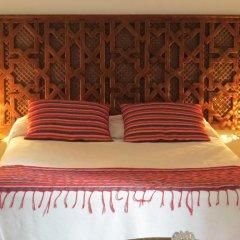 Отель Riad Arous Chamel Марокко, Танжер - 1 отзыв об отеле, цены и фото номеров - забронировать отель Riad Arous Chamel онлайн комната для гостей фото 2