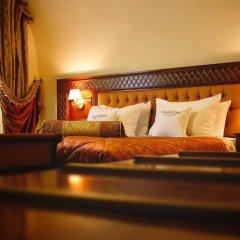 Цитадель Инн Отель и Резорт 5* Стандартный номер с различными типами кроватей фото 4