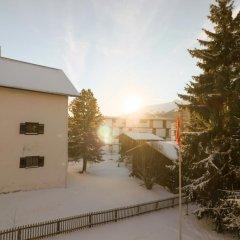 Отель Haus Pramalinis - Mosbacher Швейцария, Давос - отзывы, цены и фото номеров - забронировать отель Haus Pramalinis - Mosbacher онлайн