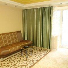 Гостиница Венеция в Усинске отзывы, цены и фото номеров - забронировать гостиницу Венеция онлайн Усинск комната для гостей фото 2