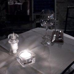 Отель Locanda Il Cortile Виньяле-Монферрато питание фото 3