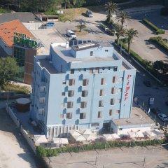 Отель Residence Ristorante Piper парковка