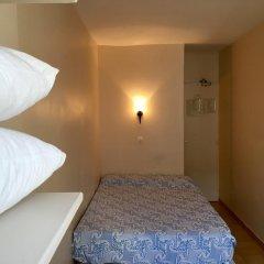 Отель Hôtel du Centre комната для гостей