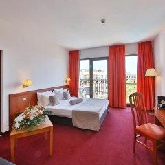 Prestige Hotel and Aquapark 4* Стандартный номер с различными типами кроватей фото 16