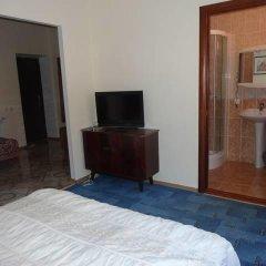 Гостиница Guesthouse Solnechnyiy Апартаменты с 2 отдельными кроватями фото 2