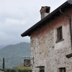 Отель Locanda Osteria Marascia Италия, Калольциокорте - отзывы, цены и фото номеров - забронировать отель Locanda Osteria Marascia онлайн фото 4