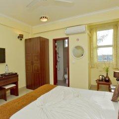 Отель Crystal Beach Inn 3* Номер Делюкс фото 5