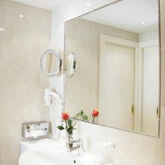 Hotel Erzherzog Rainer 4* Стандартный номер с различными типами кроватей фото 5