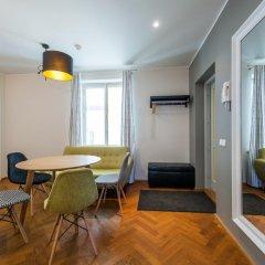 Апарт-отель Delta комната для гостей фото 4