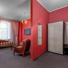 Гостиница Самара Люкс 3* Люкс разные типы кроватей фото 5