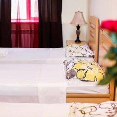 Амротс Отель 3* Стандартный номер разные типы кроватей фото 6