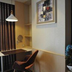 The Bazaar Hotel 5* Улучшенный номер с различными типами кроватей фото 4