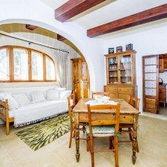Отель Гостевой Дом Dar tal-Kaptan Boutique Maison Мальта, Гасри - отзывы, цены и фото номеров - забронировать отель Гостевой Дом Dar tal-Kaptan Boutique Maison онлайн комната для гостей фото 3