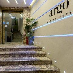 Отель Argo Сербия, Белград - 2 отзыва об отеле, цены и фото номеров - забронировать отель Argo онлайн интерьер отеля