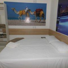 Отель Pousada Dubai детские мероприятия