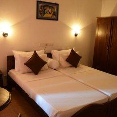 Hotel Lagoon Paradise 3* Стандартный номер с двуспальной кроватью фото 16